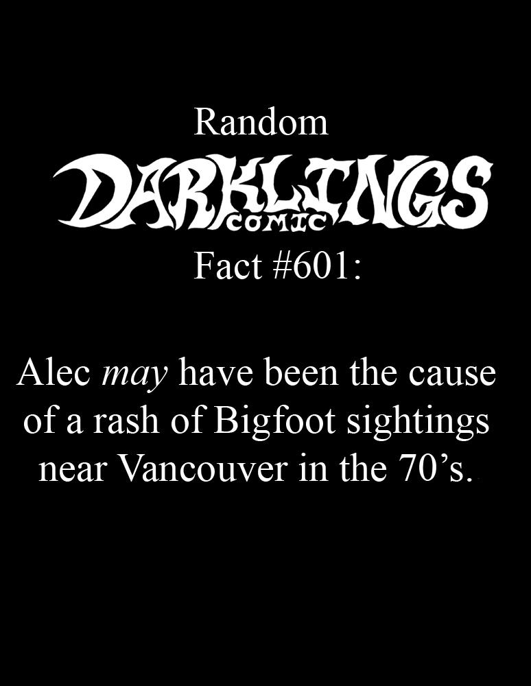 Random Fact #601