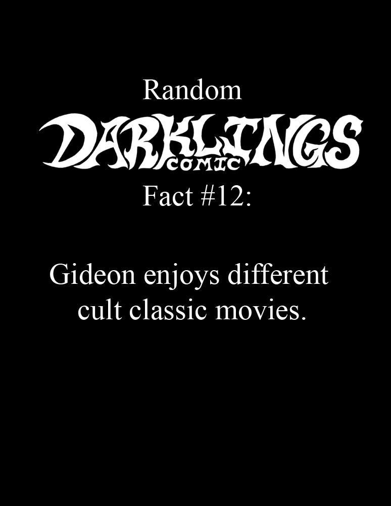 Random Fact #12