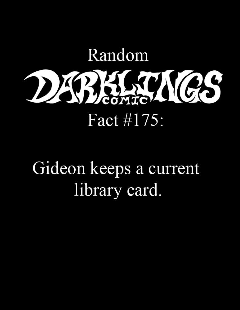 Random Fact #175