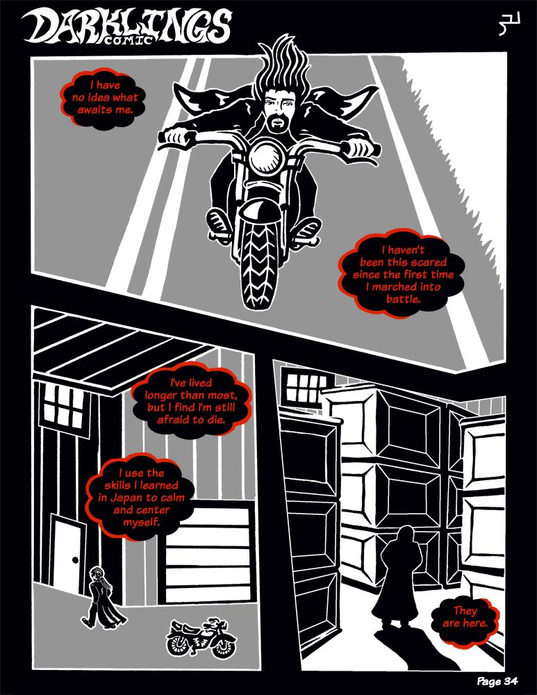 6.34 - Uneasy Rider